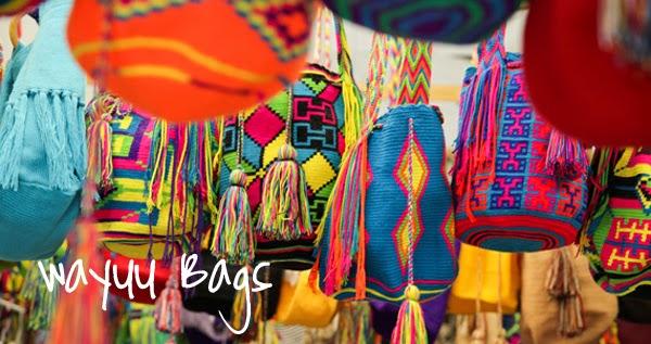 Wayuu Bags – acessório fashion !