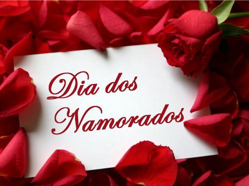 Dicas de presentes para o Dia dos Namorados !