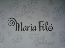 Festas por Maria Filó
