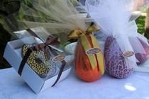 Dona Chocolate e Le Douce